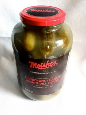 Image result for moishespickles