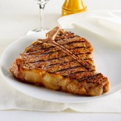 T Bone Steaks